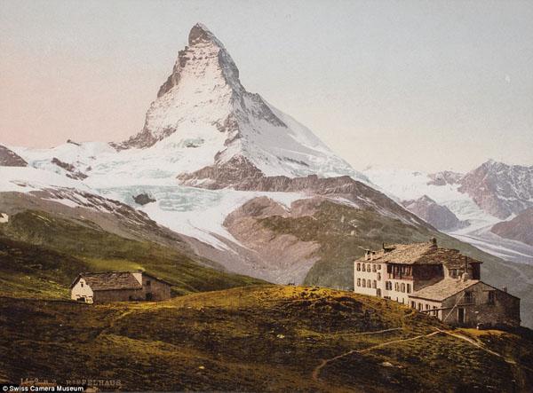 Riffelhaus