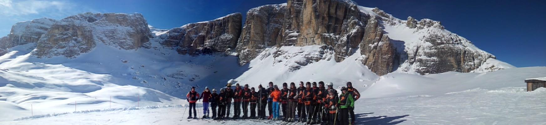 Ski Holland Groep - Op wintersport