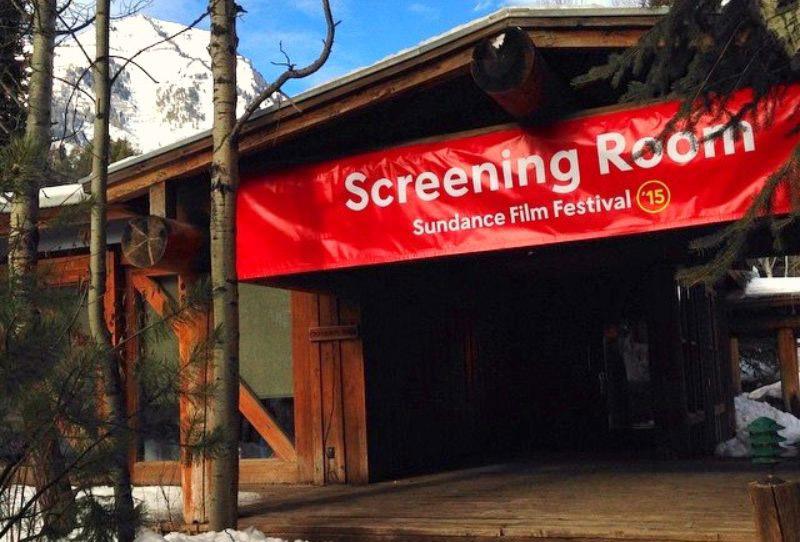 Sundance Moviefestival